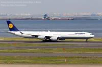 Tokyo International Airport May 1,2018 - Plane Spotting Report Stone Blue & Hazel