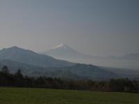 五月晴れ - 八ヶ岳 革 ときどき くるみ