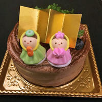 KEYUCA(鷺沼 )ケーキ - 小料理屋 花