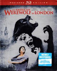 「狼男アメリカン」An American Werewolf in London  (1981) - なかざわひでゆき の毎日が映画三昧
