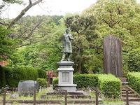 京都観光@意外な京都発見、京都の歴史から学ぶ楽しさ、京都で人を育てる教育環境を探る、田辺朔郎の遺産を京都で発見 - 藤田八束の日記