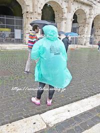 """""""今年は雨が多く「花粉症が軽~い♪」"""" ~ 花粉症・ポプラの綿毛アレルギー ~ - 「ROMA」在旅写ライターKasumiの最新!イタリア&ローマあれこれ♪"""