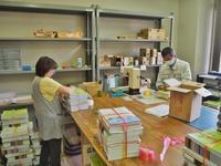 5月の配送日 - 浦佐地域づくり協議会のブログ