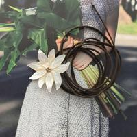 "Naturally Bracelet - Fmizushina Accessories ""everyday fun with accessories"""