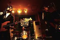 2018/5/12(土) OLD★JUNKY! - Rock'n Roll Days