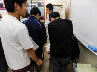 目指せ!クラスアップ - 朝倉街道奮闘記(ちくしん本校)