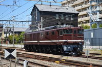 甲府の門番 - 鉄道日記コム
