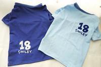 18 SMILEY 涼Tシャツ♪ - shoot !!