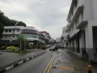 うろうろシンガポール~Tiong Bahru Pau&Snack 中峇鲁包點~ - おうちで冬眠、ときどき放浪
