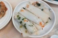 龍寶酒家食事編 - 香港貧乏旅日記 時々レスリー・チャン