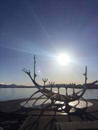 アイスランド⑤ホエールウオッチング - じぶんを知ろう♪アトリエkeiのスピリチュアルなシェアノート
