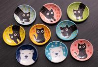 茂木町 「猫雑貨の店 もくれん」さん - 月魚ひろこのときどきブログ