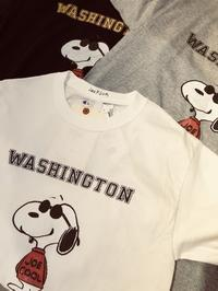 「JACKSON MATISSE ジャクソンマティス」Tシャツ入荷です! - UNIQUE SECOND BLOG