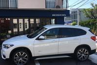 BMW X1 xDrive25i X-LINE - BEAVERSなブログ