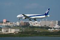 OKA - 32 - fun time (飛行機と空)