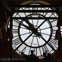 Paris旅行 ルーブルよりもオルセー推し『オルセー美術館(Musée d'Orsay)』 - IkukoDays