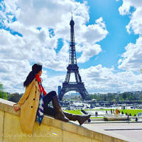 Paris旅行 またここに戻れますように。 - IkukoDays