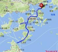 4/28(日)しまなみ海道ツーリング(2日目往復142km)最高でした! - 山to バイクto Qoo の楽園