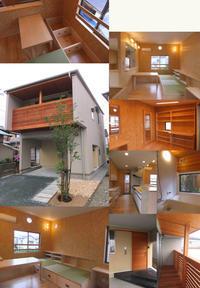 浜松・曳馬の家 - アトリエMアーキテクツの建築日記