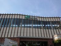 5/1 鉄道総研国立研究所引き込み線を歩く~東京都国立市~ - 無駄遣いな日々