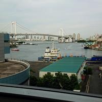 4月のラストは、羽田空港第2ターミナル展望デッキへ。 - OGA☆写