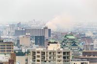 清須で火事 - 千種観測所