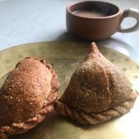 サモサ - ~Kumbura~ しあわせのひと皿