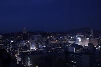 広島 - 月の沙漠を