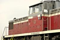 『 名古屋臨海鉄道 ND55 27 機関車 』 - いなせなロコモーション♪