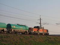 2018.04.20 帰省ついでに中京地区DD51&EF64撮影記 - 8001列車の旅と撮影記録