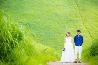 新緑の季節!!最高のロケ撮影時期です - maru*photo   カメラマン 住本 真理子
