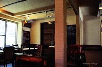 別府市/SUNNY FOOD CAFE&MUSIC/心地よいカフェで絶品ランチ - ゆっくり、ぱちぱちり