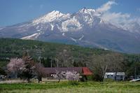 2018のGW、妙高高原、滝もあります。 - Turfに魅せられて・・・(写真紀行)