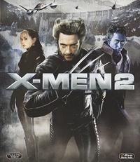『X-MEN2』 - 【徒然なるままに・・・】