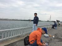 5月3日海釣りに行こう! - いわくらOYGクラブ