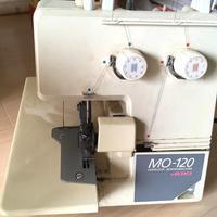 JUKI MO-120 - テディベア等のブログ Urslazuli