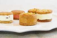 お申込み開始「バターサンド講習会」神戸&大阪 - 料理研究家 島本 薫の日常