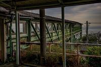 記憶の残像 2018年侘び錆びの風情-30神奈川県 根府川 - ある日ある時 拡大版