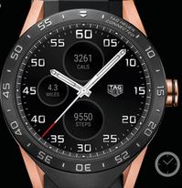 タグ・ホイヤーは一体化の知能腕時計と機械的な自動腕時計を製造するでしょう - www.papa2018.comスーパーコピーブランド専売店