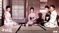 千羽鶴1969 - 雪の朝帰り