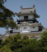 掛川城 - モクもく写真館