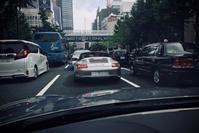 """大阪ノ景色トクルマ - 飽商909の""""ナローな""""時計部屋"""