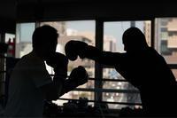 本多石次郎 - 本多ボクシングジムのSEXYジャーマネ日記