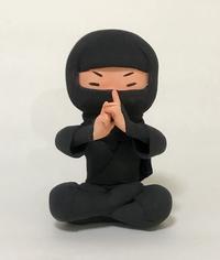 忍者 グラス発売 - 図工舎 zukosya blog