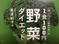 1食100円分の野菜 - Tears of joy