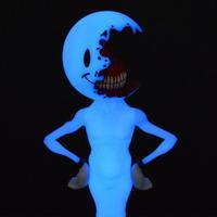 Half a Nice Day : Blue Edition by Alex Pardee - 下呂温泉 留之助商店 入荷新着情報