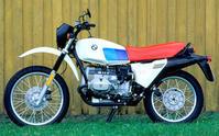 試乗インプレッション No16/R100GS-PD(番外編) - motorrad kyoto staff blog