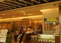 品川駅エキュートインド料理シターラでランチしました - ラベンダー色のカフェ time