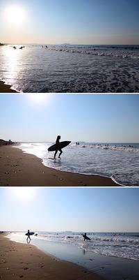 2018/05/05(SAT) 小波残る休日の朝は..........。 - SURF RESEARCH