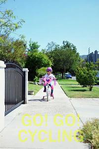 Cycling* - Avenue No.8